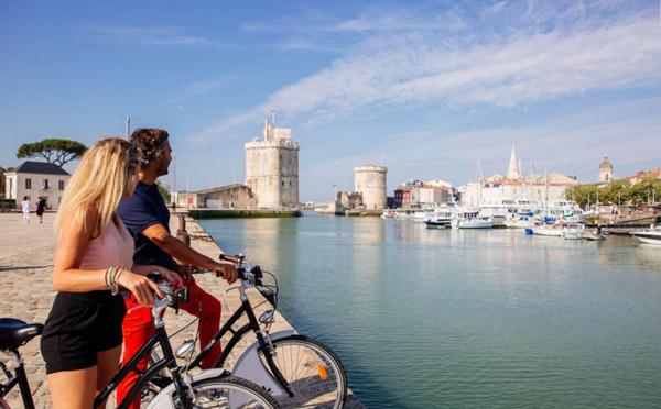 Croisières inter-îles au départ de La Rochelle