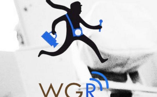 WGR la nouvelle radio des Grands Reporters et des Écrivains Voyageurs