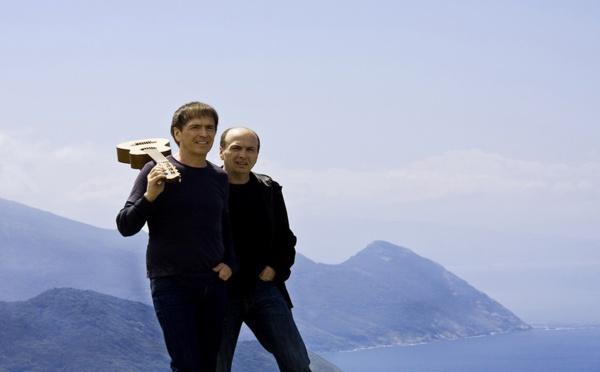 I Muvrini : De la Corse à l'universel