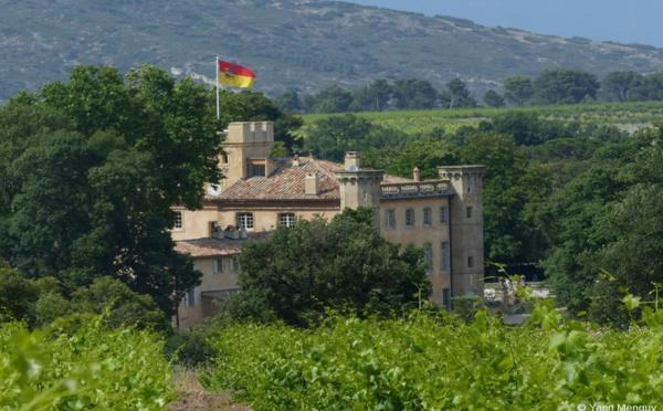 La « Villa Baulieu », une demeure d'hôtes d'exception au coeur de la Provence.