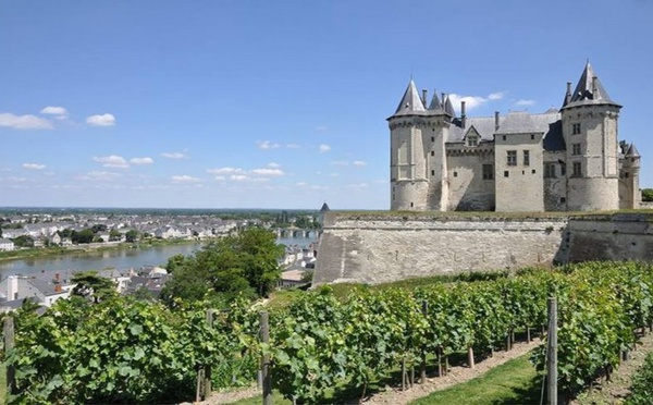 """""""Vignes, Vins et Randos"""" au cœur du Val de Loire"""
