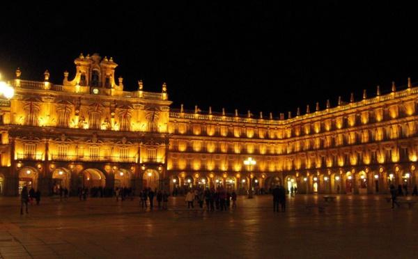 Espagne : Nuits de rêve en paradors et jours des merveilles en Castilla y Léon