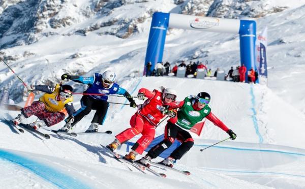 Alpe d'Huez : Ouverture de la saison, la neige est au rendez-vous !
