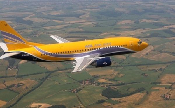ASL Airlines France : Comment faire la différence dans le paysage aérien !