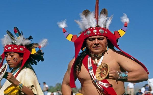 Arizona : de mars à mai, la culture amérindienne se dévoile…